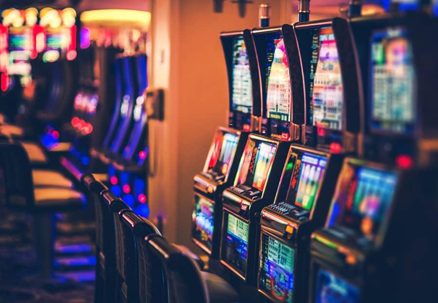 Chơi Slot Machine hiệu quả với những phương pháp dưới đây - Hình 1