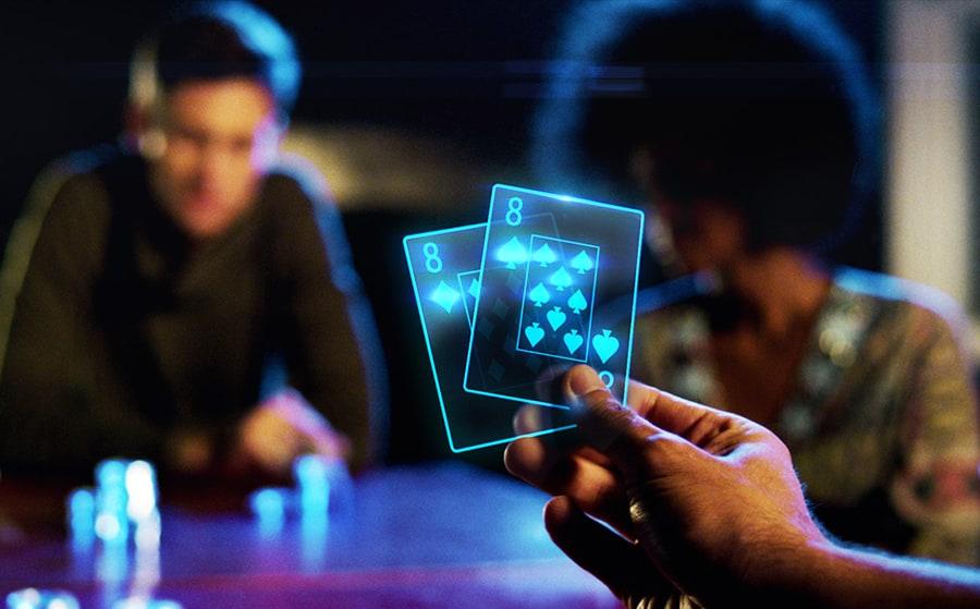 luat choi cua blackjack trong casino truc tuyen - hinh 1