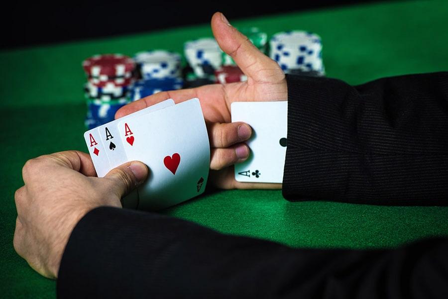 Những mẹo chơi Blackjack online giúp đem lại lợi nhuận cao - Hình 1