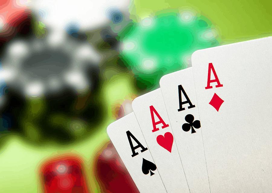 Bạn đã biết đến bí quyết chinh phục game Blackjack online? - Hình 1