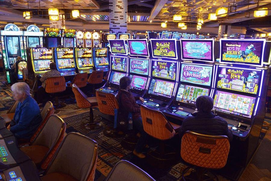 choi slot machine voi nhieu trai nghiem tuyet voi - hinh 2