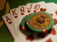 Kiếm tiền đơn giản từ game bài Blackjack online - Hình 1