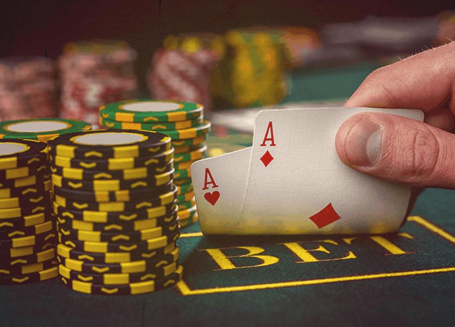 trai nghiem blackjack nho cac phong choi casino dang cap the gioi - hinh 1