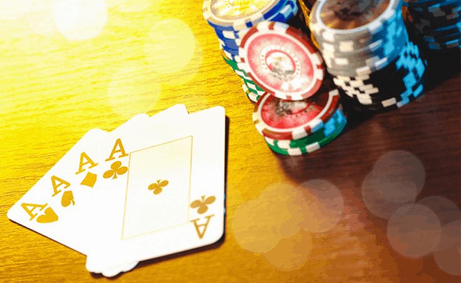 trai nghiem blackjack nho cac phong choi casino dang cap the gioi - hinh 3