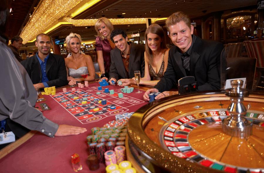 Xác suất đặt cược tốt nhất trong trò chơi Roulette - Hình 3