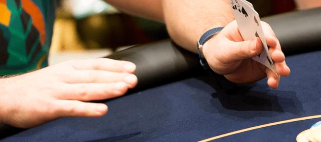 Cách phán đoán bài Blackjack hiệu quả nhất cho người chơi - Hình 1