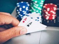 Những mẹo chơi Poker hay ho đảm bảo bất bại trên bàn đấu - Hình 1