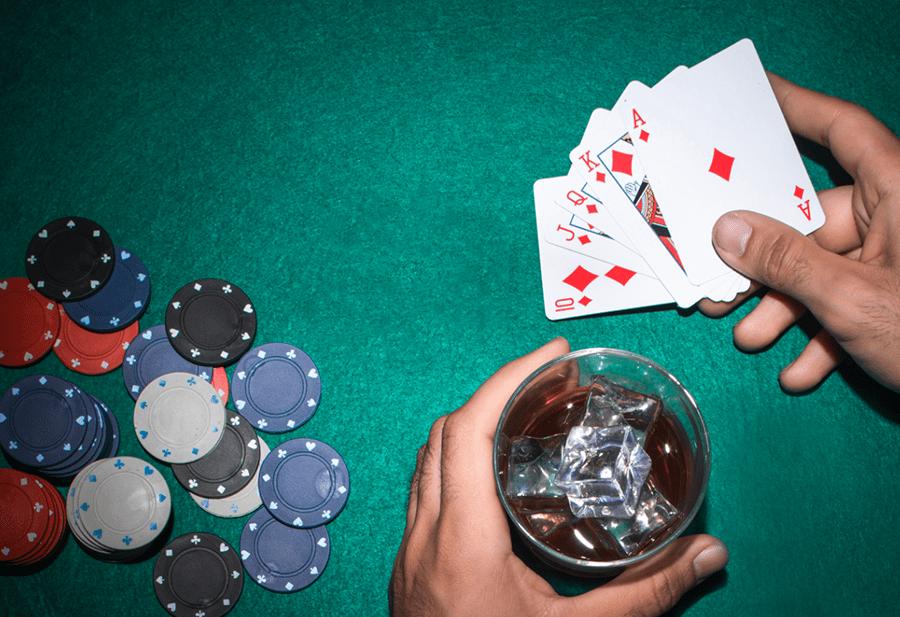 mot trong nhung ky nang thuong duoc su dung trong poker - doan bai - hinh 1