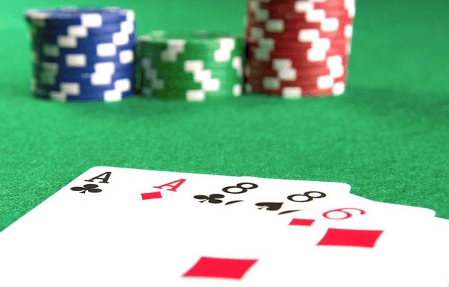mot trong nhung ky nang thuong duoc su dung trong poker - doan bai - hinh 2