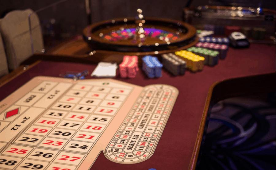 Những gì bạn nên tránh để không dẫn đến sai lầm khi chơi Roulette - Hình 1