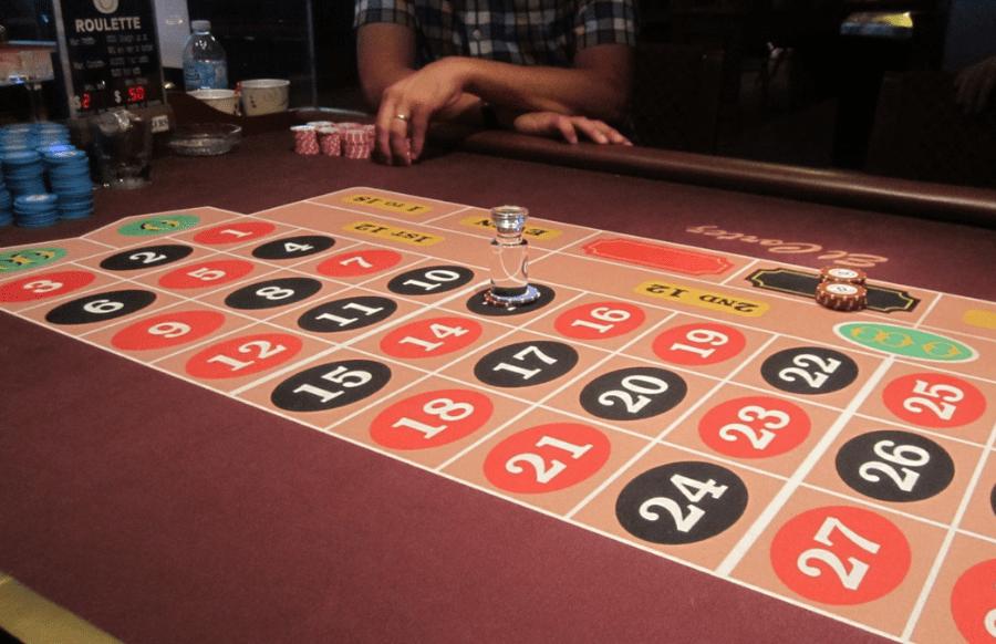 nhung gi ban nen tranh de khong dan den sai lam khi choi roulette - hinh 2