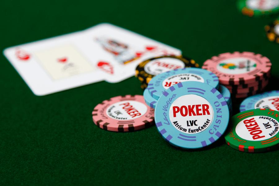 Những kỹ năng quan trọng khi chơi Blackjack - Hình 1