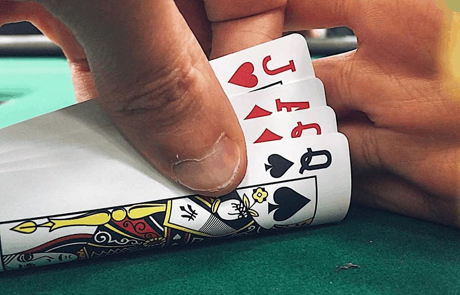 Những thuật ngữ quan trọng trong Blackjack cần biết - Hình 1