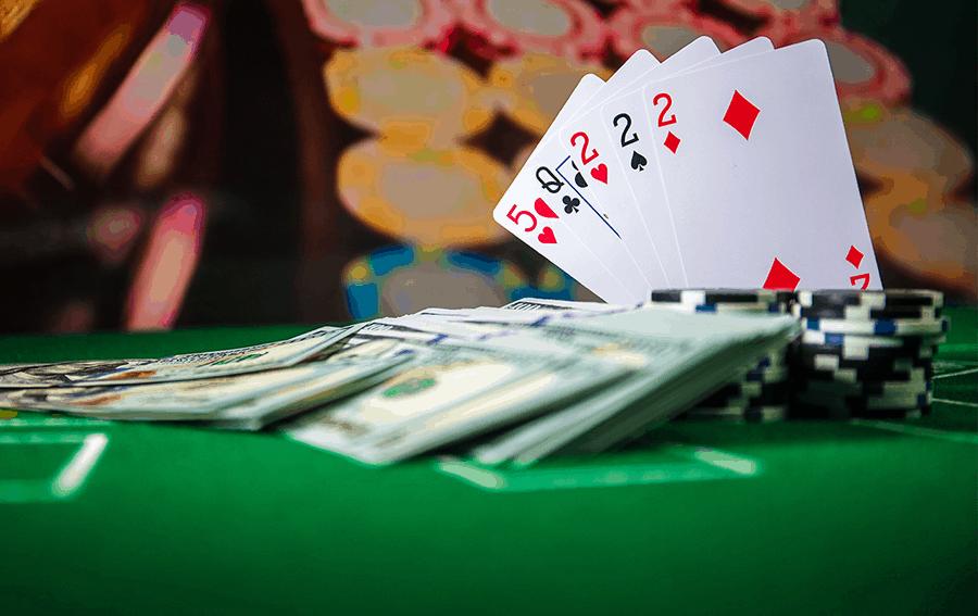 uu diem vuot troi khi choi blackjack online - hinh 2