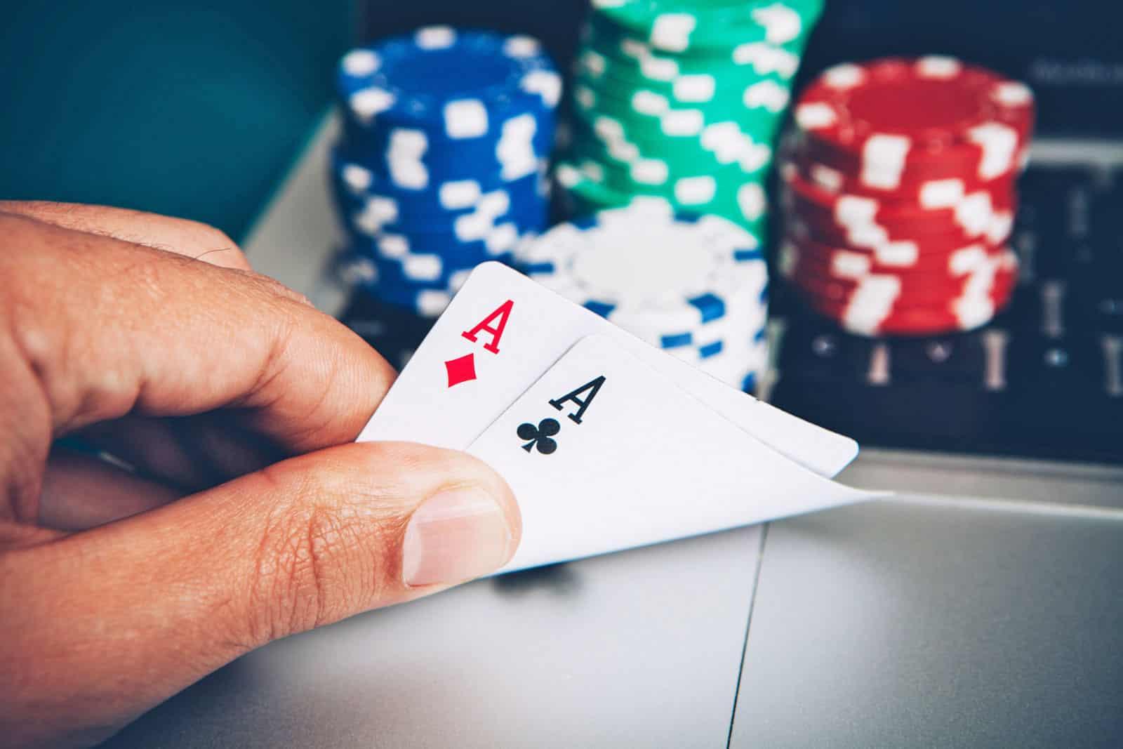 kinh nghiem choi blackjack tuyet dinh - hinh 2