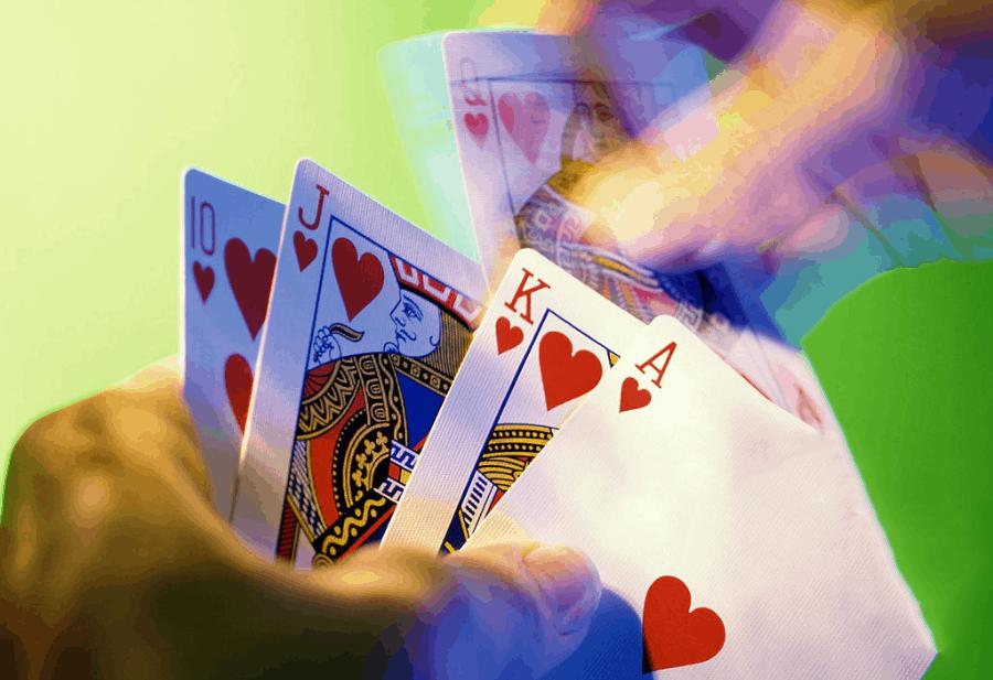 Mẹo chơi Blackjack để có tỷ lệ thắng cao nhất - Hình 3