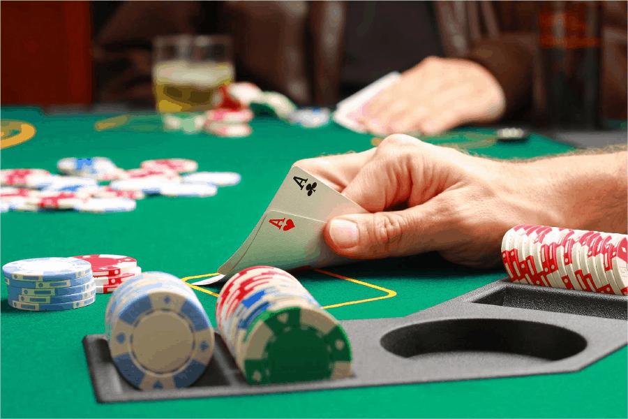 Phương pháp đếm bài trong Blackjack - Hình 1