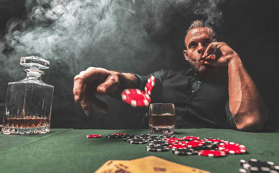 4 nguyen tac giup ban chien thang khi choi blackjack - hinh 1
