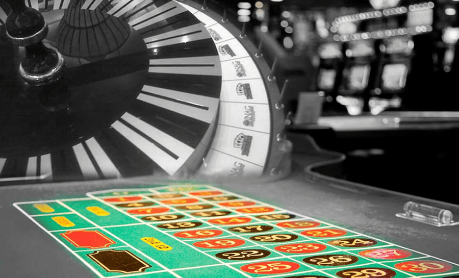 """huong dan choi game casino """"banh xe vang"""" roulette hieu qua - hinh 1"""