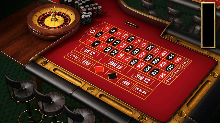"""huong dan choi game casino """"banh xe vang"""" roulette hieu qua - hinh 3"""
