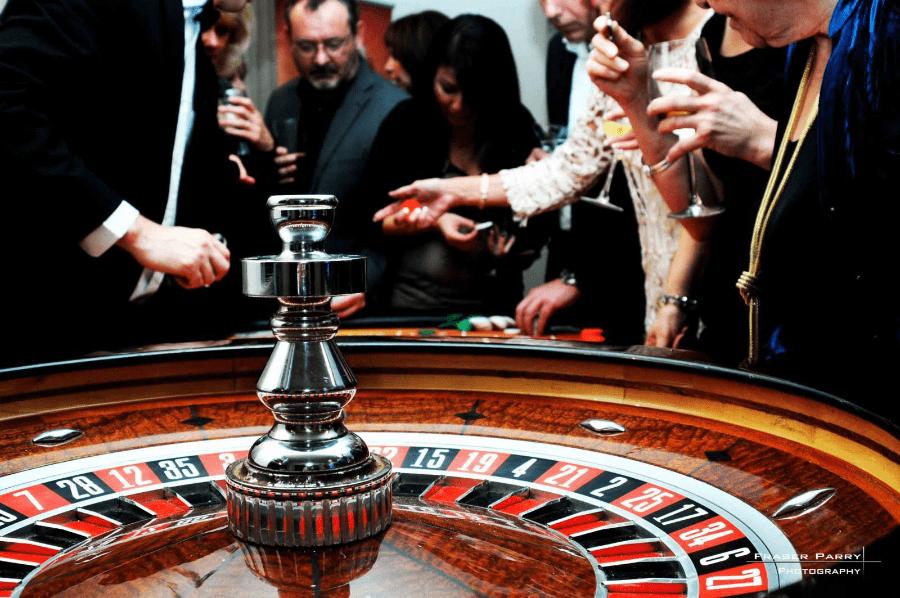 Không biết những mẹo này khi chơi Roulette bạn khó mà thắng cược - Hình 1