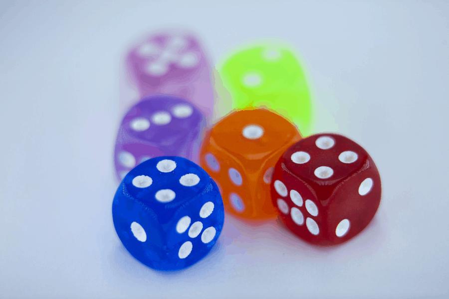 Những chiến lược khi mới bắt đầu chơi Sicbo - Hình 1