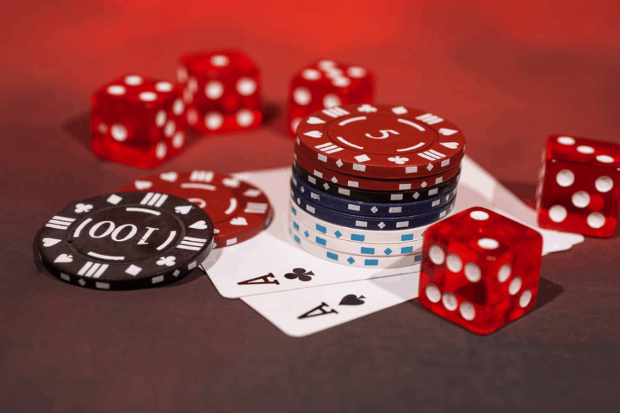 sang tao ngay voi 2 cach choi game baccarat online duoi day - hinh 3
