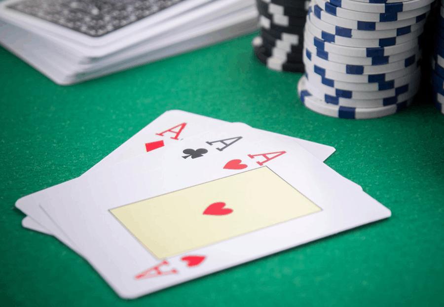 Một vài điều người chơi cần biết về Blackjack - Hình 1