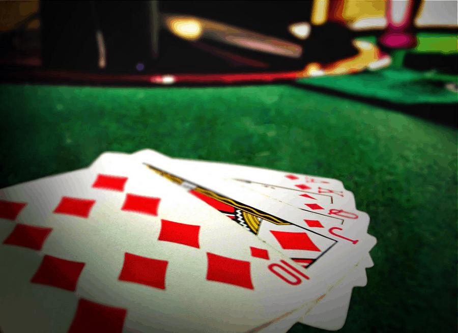 Một vài thể loại Poker mà bạn nên biết