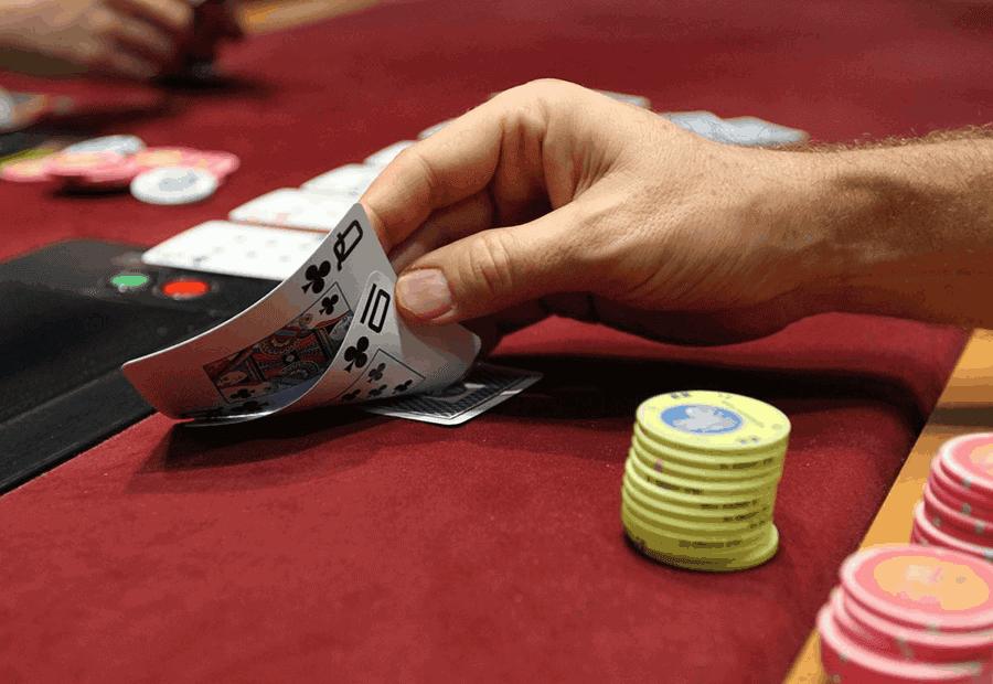 Những bí quyết chiến thắng dành cho người chơi Poker