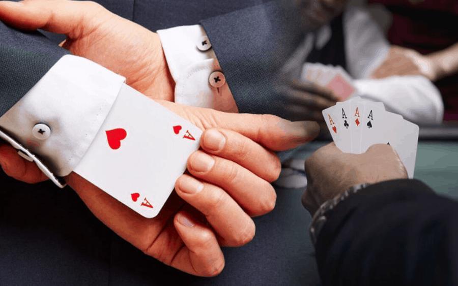 Những lời khuyên giúp bạn chơi Poker như người chuyên nghiệp