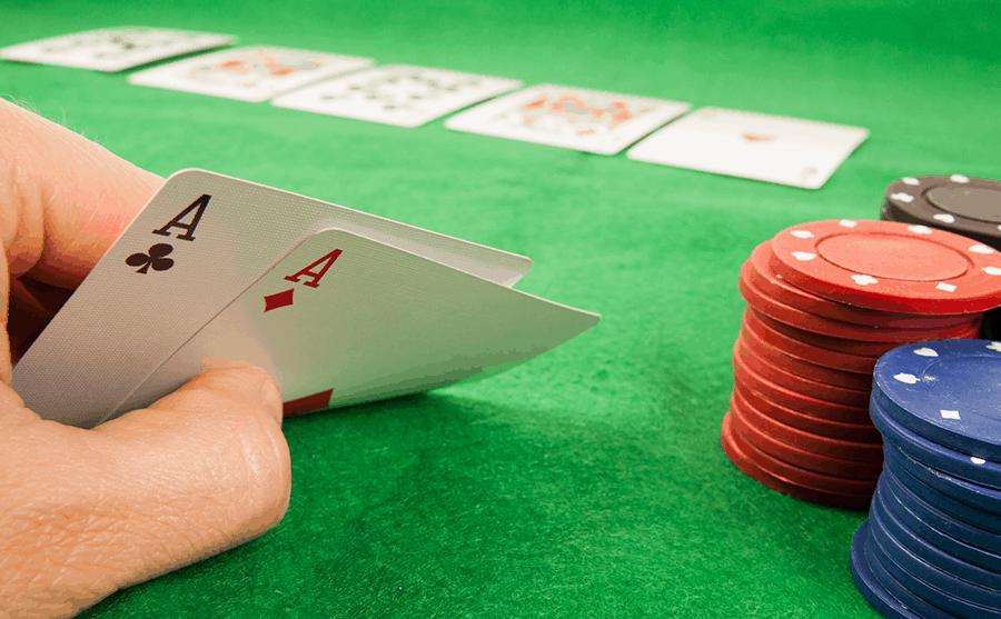 Phương pháp đếm bài bằng cách cơ bản khi chơi Blackjack