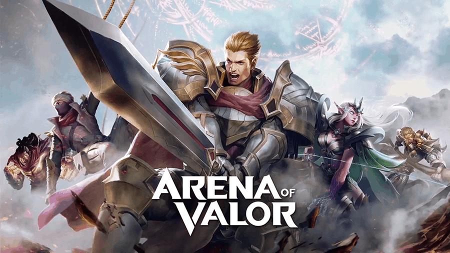 arena of valor - meo choi dung cach va hieu qua