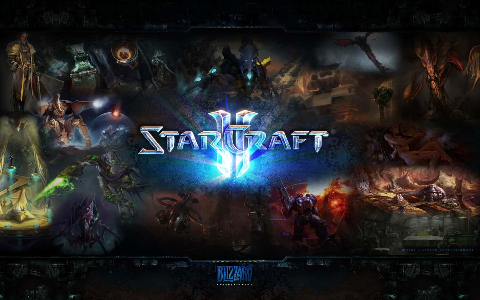 huong dan choi starcraft 2 cho nguoi moi bat dau