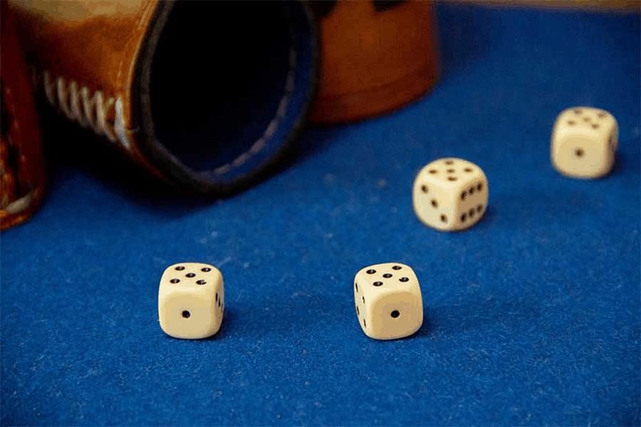 Phương pháp và yêu cầu đặt cược trong game Sicbo