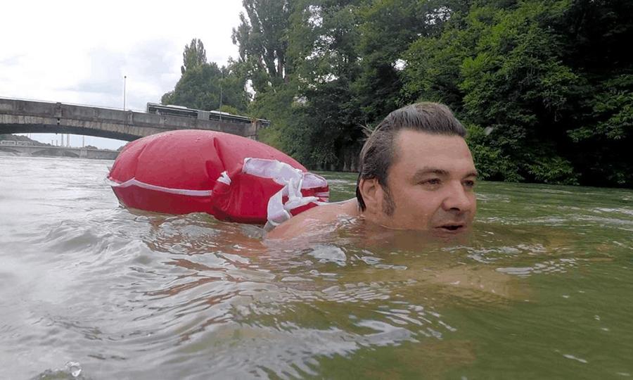 Ý nghĩa xung quanh giấc thấy bơi qua sông và con số lô đề chuẩn?