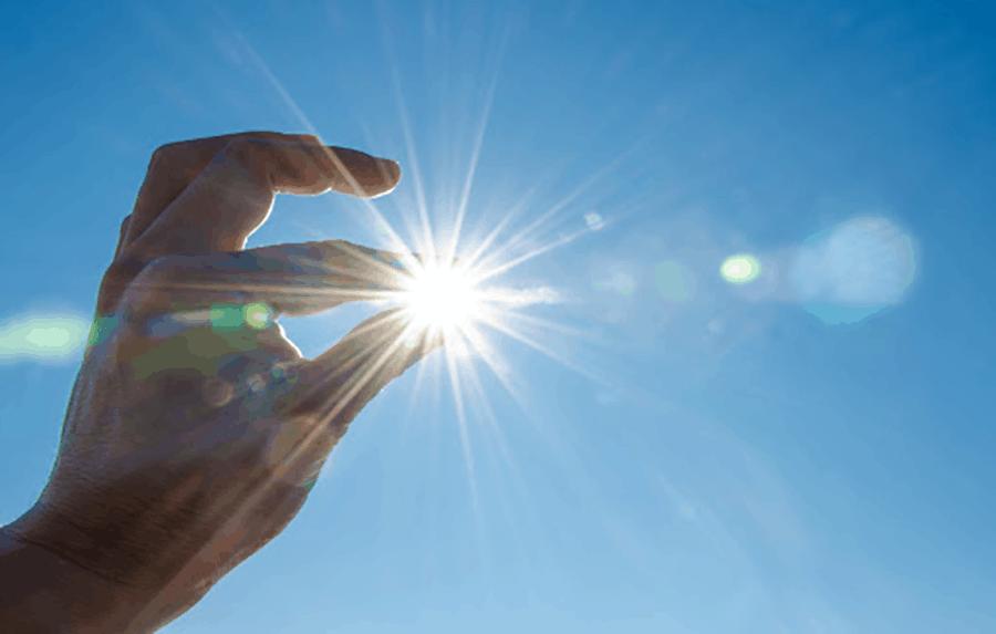 Bí ẩn giấc mơ thấy mặt trời và con số may mắn khi chơi lô đề?