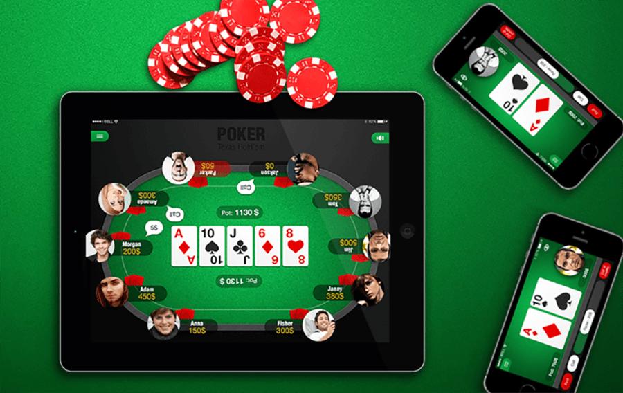 kinh nghiem dat gia giup nguoi choi luon danh chien thang trong poker