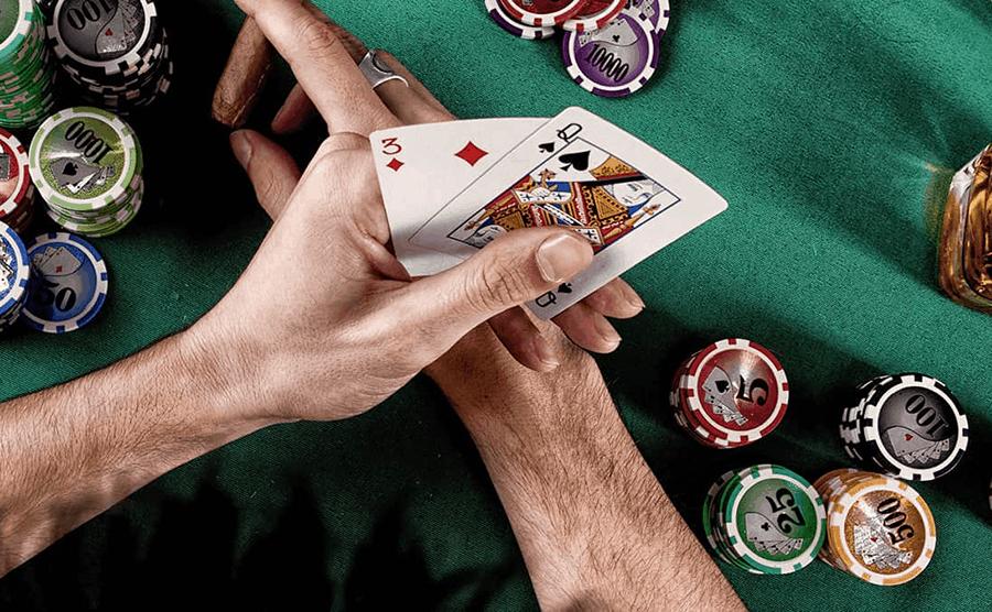 Muốn kiếm tiền bài Blackjack thì phải học ngay mẹo này
