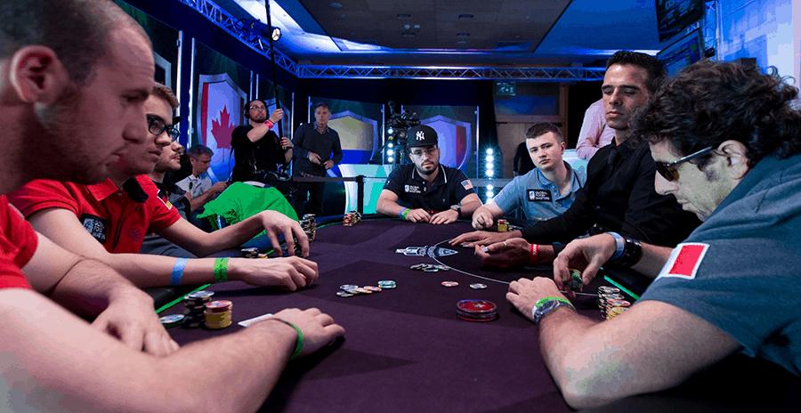 Những cách chơi giúp chinh phục hiệu quả những ván Poker