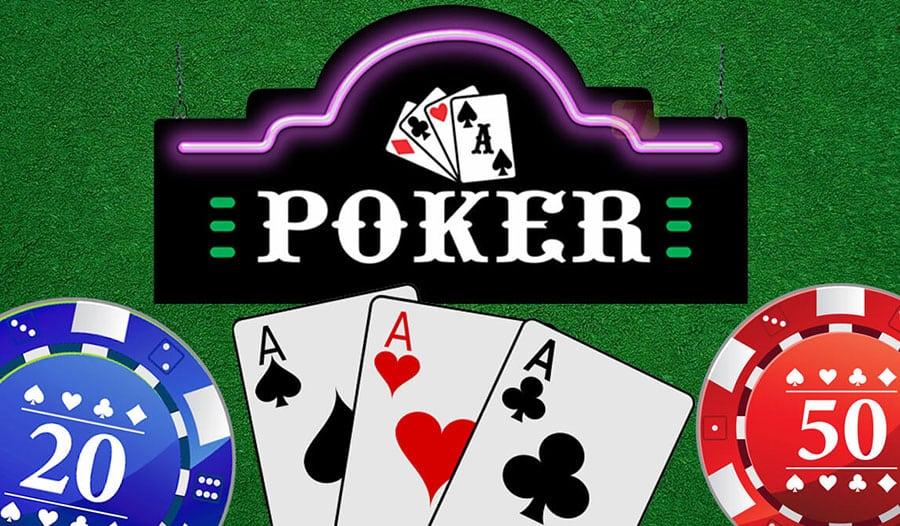 Poker và những điều cần biết để trở nên pro