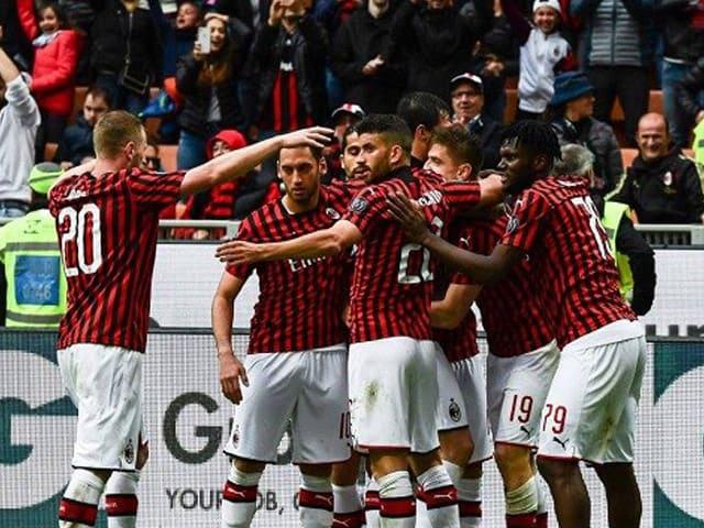 Soi kèo nhà cái AC Milan vs Lille, 06/11/2020 – Cúp C2 Châu Âu