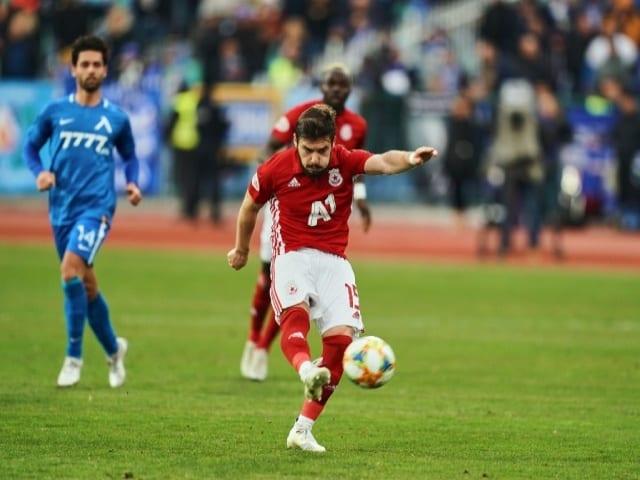 Soi kèo nhà cái CSKA Sofia vs Young Boys, 27/11/2020 – Cúp C2 Châu Âu