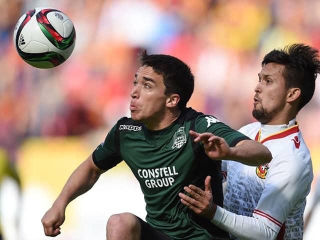 Soi kèo nhà cái Krasnodar vs Sevilla, 25/11/2020 – Cúp C1 Châu Âu