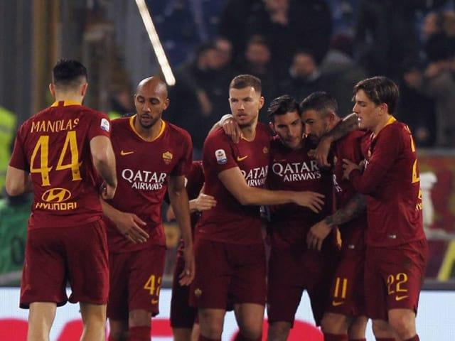 Soi kèo nhà cái Roma vs CFR Cluj, 06/11/2020 – Cúp C2 Châu Âu