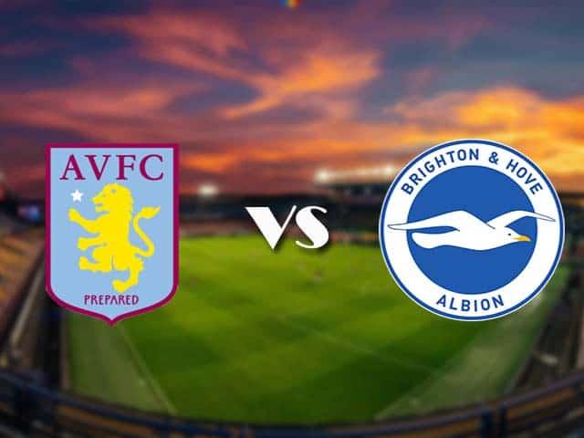 Soi kèo nhà cái Aston Villa vs Brighton, 21/11/2020 - Ngoại Hạng Anh