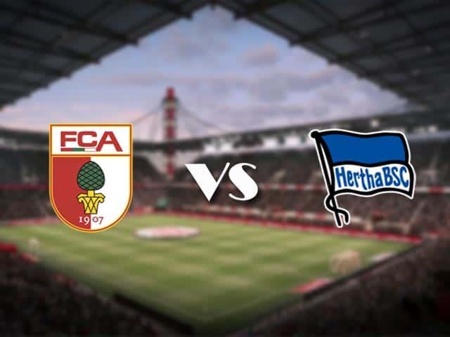 Soi kèo nhà cái Augsburg vs Hertha BSC, 7/11/2020 - VĐQG Đức [Bundesliga]