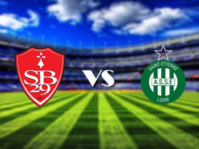 Soi kèo nhà cái Brest vs Saint-Etienne, 22/11/2020 - VĐQG Pháp [Ligue 1]