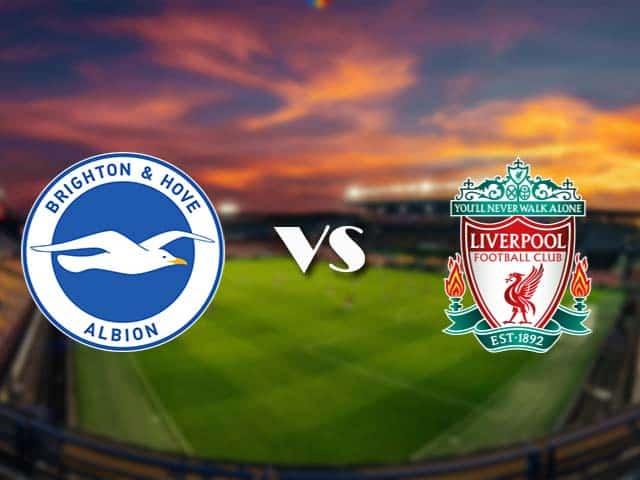Soi kèo nhà cái Brighton & Hove Albion vs Liverpool, 28/11/2020 - Ngoại Hạng Anh