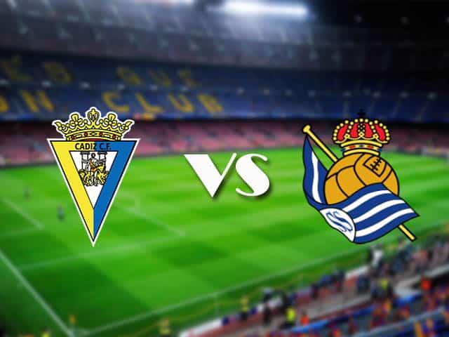 Soi kèo nhà cái Cadiz CF vs Real Sociedad, 22/11/2020 - VĐQG Tây Ban Nha